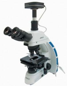 میکروسکوپ بیولوژی EX30-TR